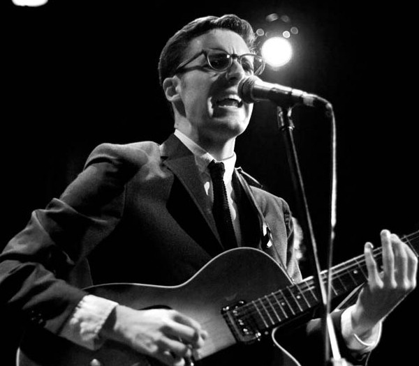 Nick Waterhouse Live