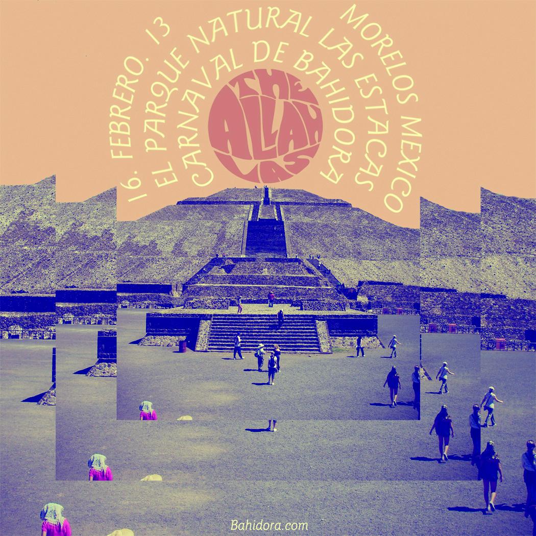 Mexico Poster
