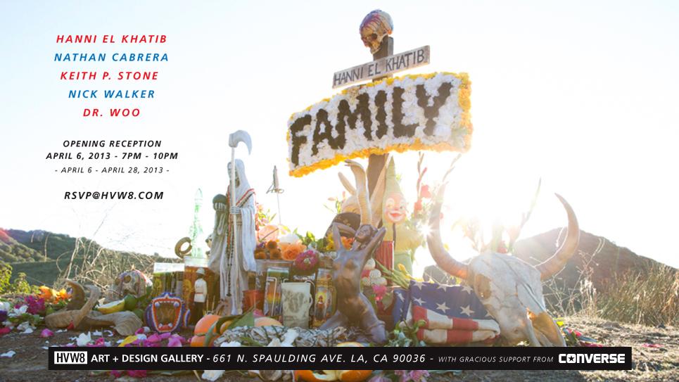 Family Invite