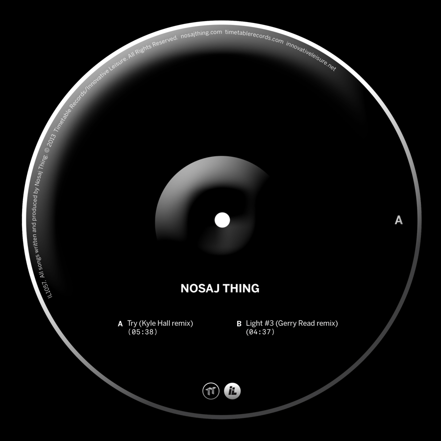 Nosaj Thing Home Remix