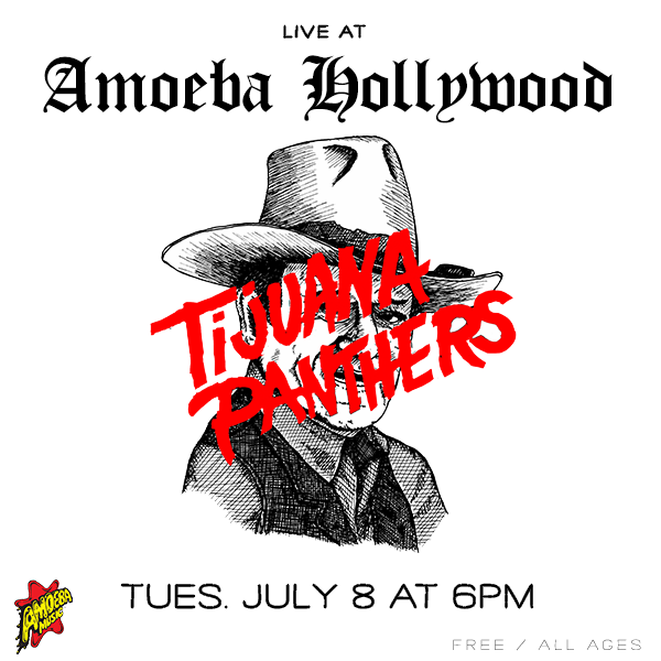 Tijuana-Panthers