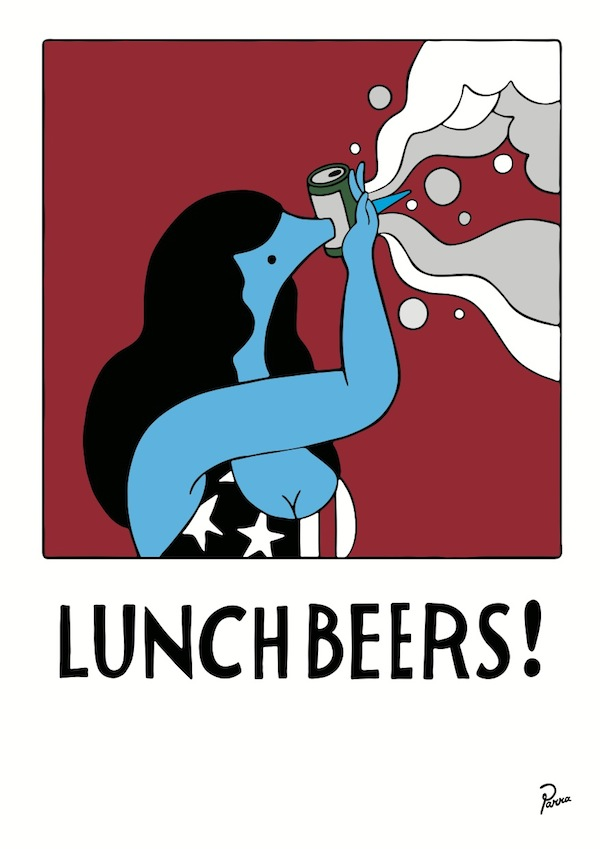 lunch beers 11 2013 front A5