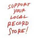 record store close