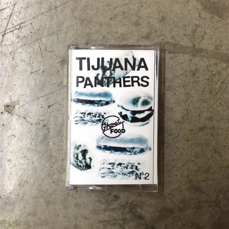 TJP ghost food tape