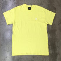 embroidered yellow