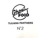 ghost food shirt close