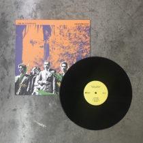 buttertones LP