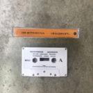 buttertones tape 2