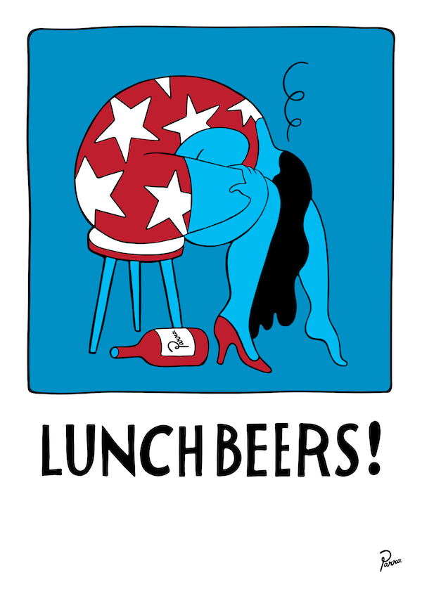 lunch beers 13 jan 2014 front A5