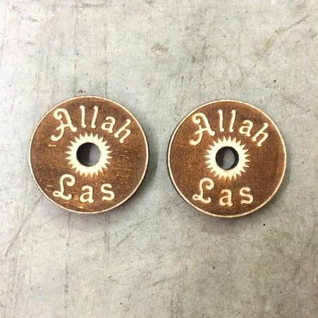 Allah-Las Spacers