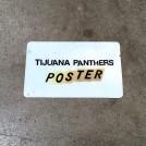 TJP poster dl card