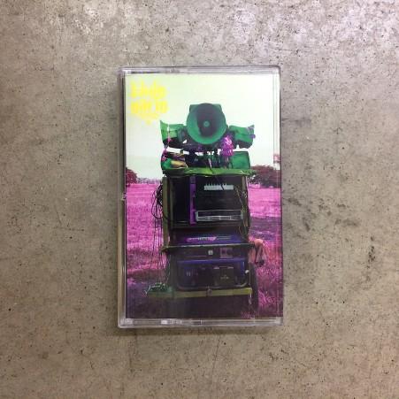 II tape 2