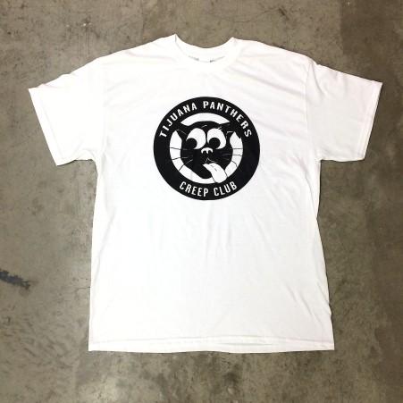 TJP creep club shirt