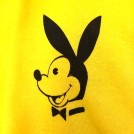 yellow mickey close