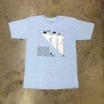 BBNG IV shirt