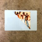 IV dl card