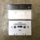 classixx tape 3