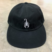 hek huf hat black