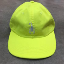 hek huf hat yellow 1