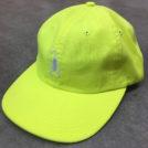 hek huf hat yellow 2