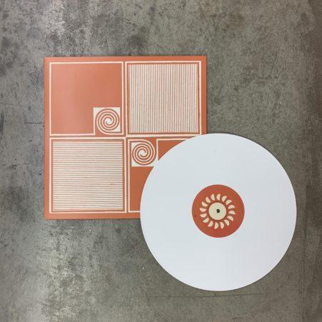 allah las white vinyl